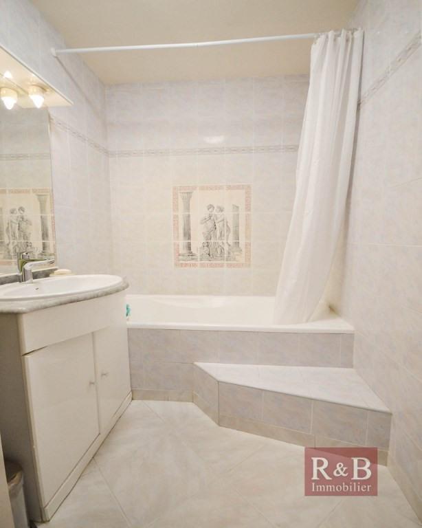 Sale apartment Les clayes sous bois 167000€ - Picture 7