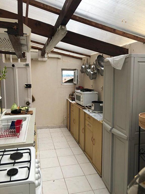 Vente maison / villa Villeneuve saint georges 269000€ - Photo 6