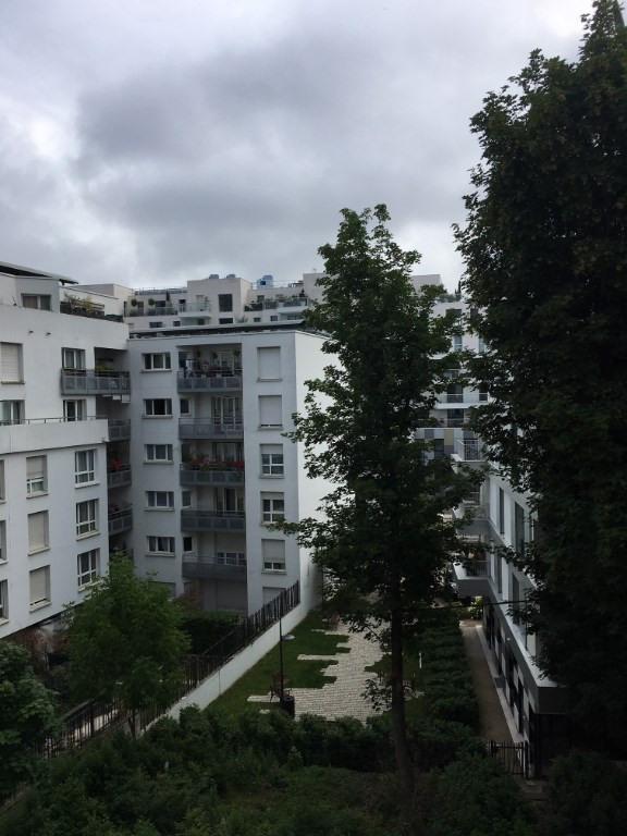 Vente appartement Paris 15ème 550000€ - Photo 12
