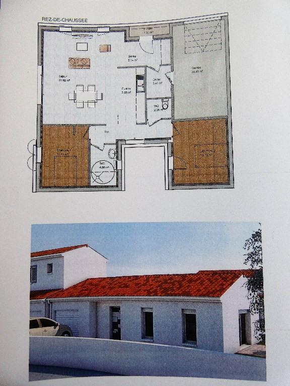 Vente maison / villa Royan 285947€ - Photo 3