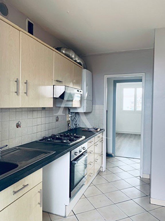 Location appartement Colomiers 670€ CC - Photo 1