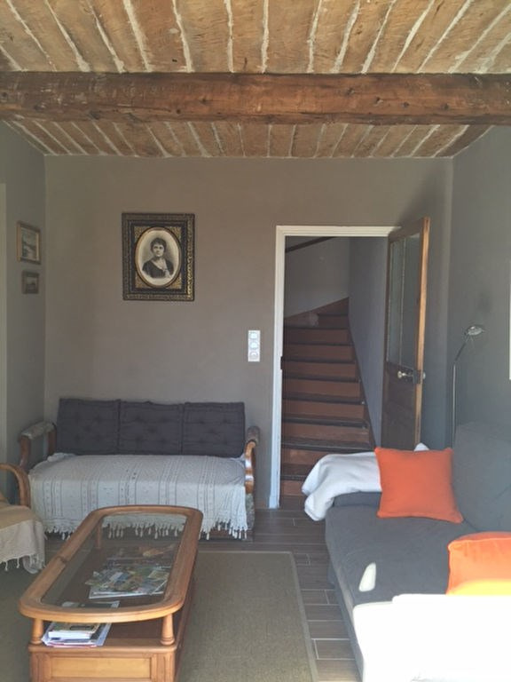 Location vacances maison / villa Cabries 850€ - Photo 4