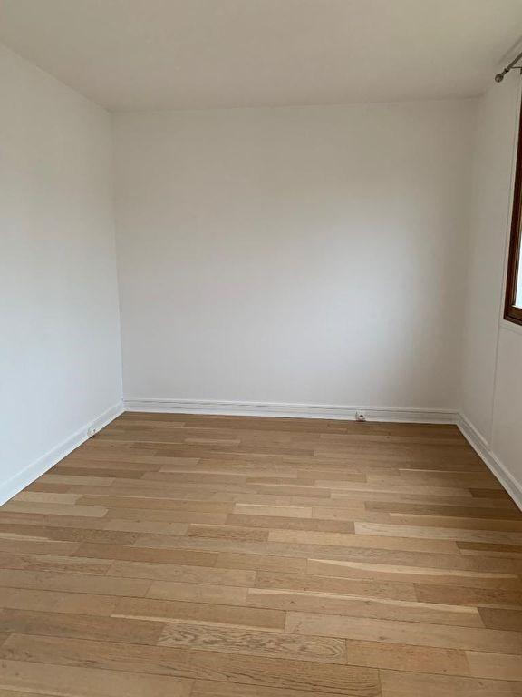 Rental apartment Maisons laffitte 1550€ CC - Picture 4