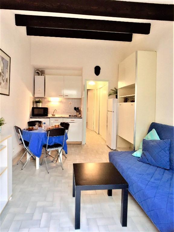 Vente appartement Le cap d'agde 123000€ - Photo 3