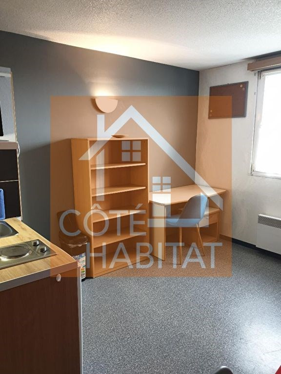 Rental apartment Aulnoye aymeries 310€ CC - Picture 2
