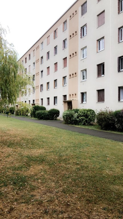 Rental apartment Poissy 900€ CC - Picture 2