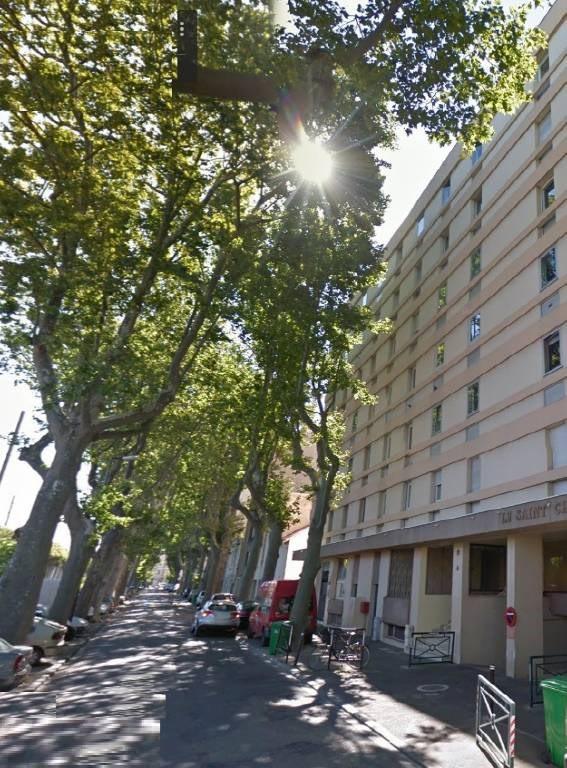 Rental parking spaces Avignon 73€ CC - Picture 1