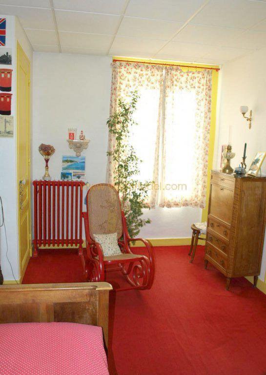 Vitalicio  casa Saint-genest-malifaux 100020€ - Fotografía 10