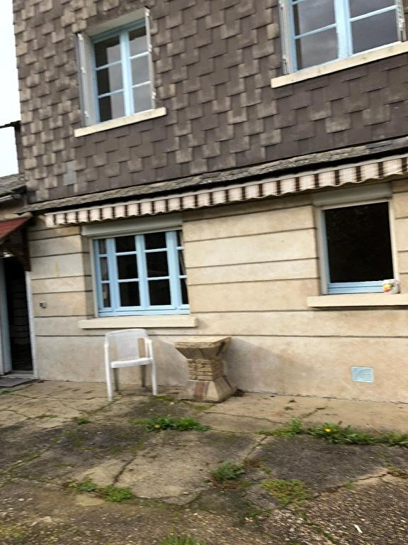 Vente maison / villa Le mesnil esnard 175000€ - Photo 1