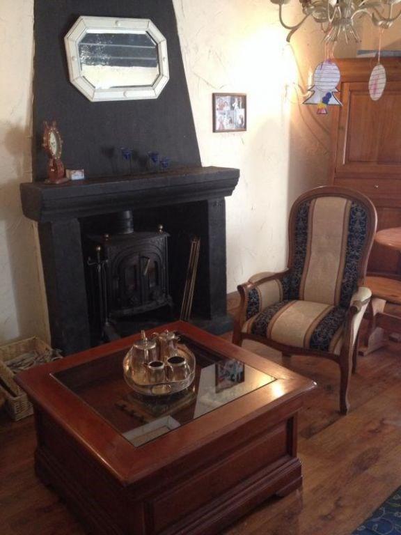 Sale house / villa Kergrist moelou 49800€ - Picture 6
