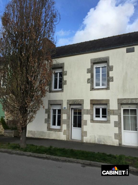 Maison Notre Dame Des Landes 3 pièce (s) 59.80 m²