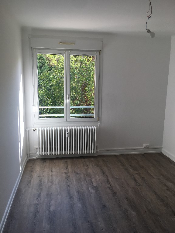 Rental apartment Strasbourg 1 000€ CC - Picture 3
