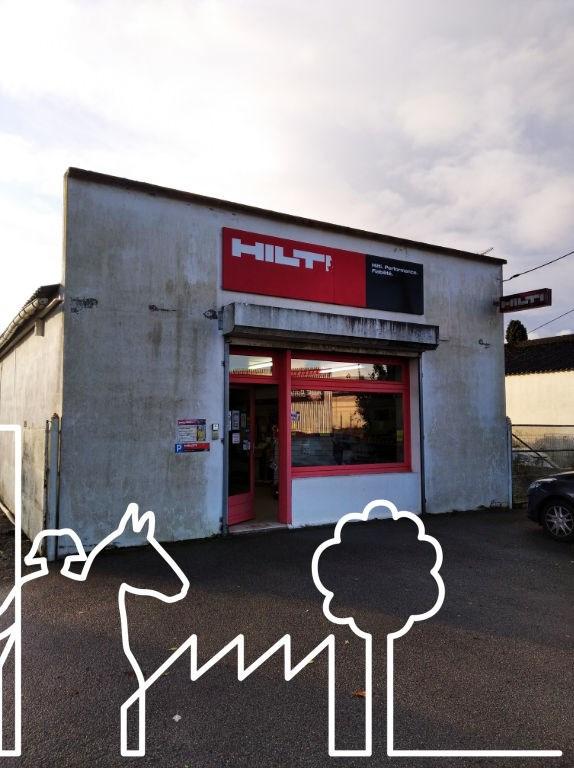 Location local commercial La roche sur yon 1400€ HC - Photo 2