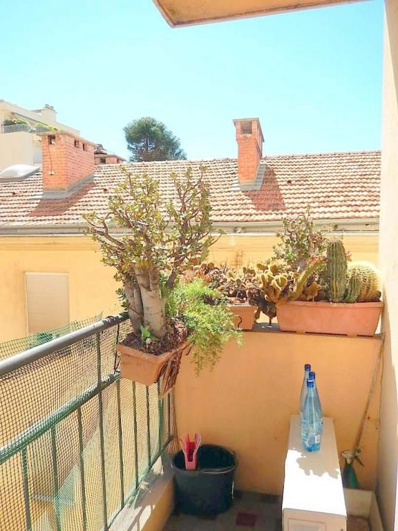 Viager appartement Menton 75 000€ - Photo 3