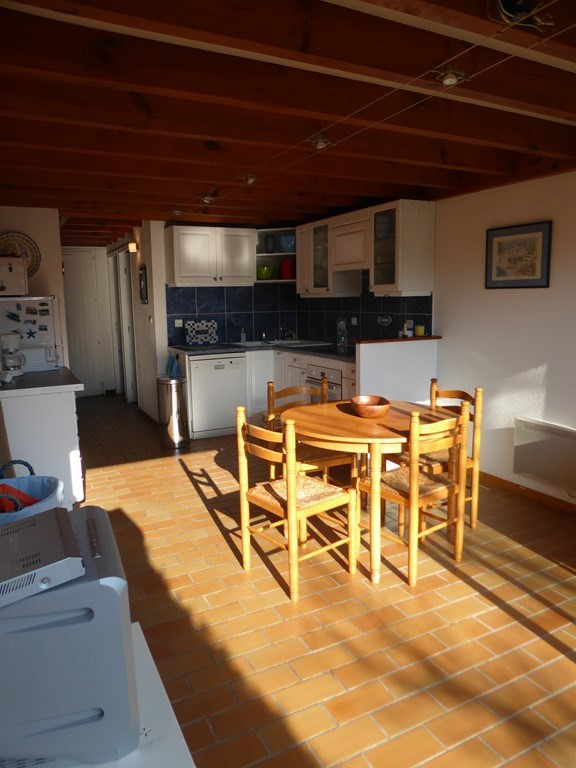 Vacation rental apartment Biscarrosse 460€ - Picture 7