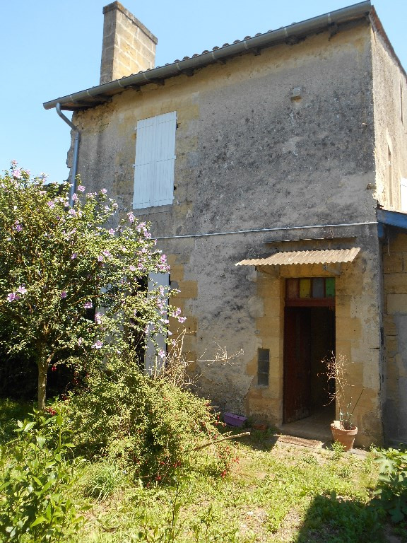 Vente maison / villa Isle saint georges 197 000€ - Photo 2