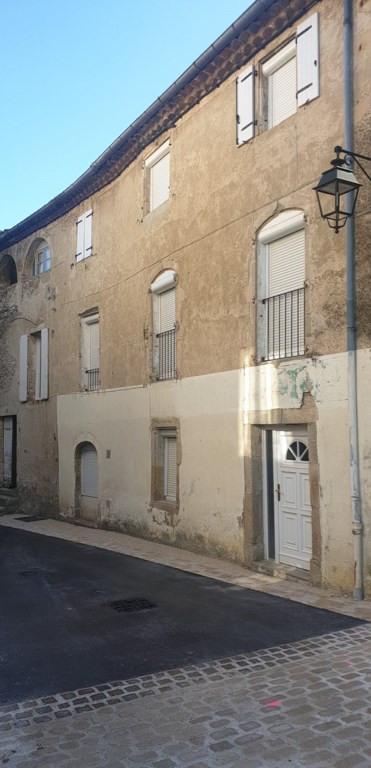 Produit d'investissement immeuble Branoux les taillades 156000€ - Photo 1