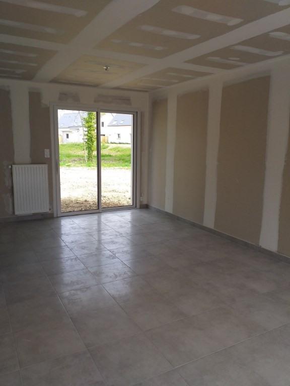 Venta  casa La richardais 270400€ - Fotografía 3