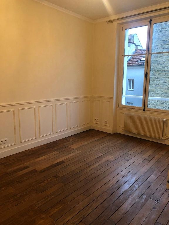Rental apartment Saint germain en laye 2 310€ CC - Picture 1