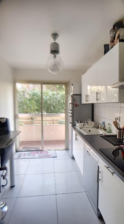 Sale apartment Vence 178500€ - Picture 5