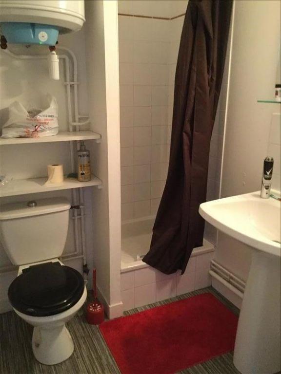 Rental apartment La roche sur yon 368,20€ CC - Picture 3