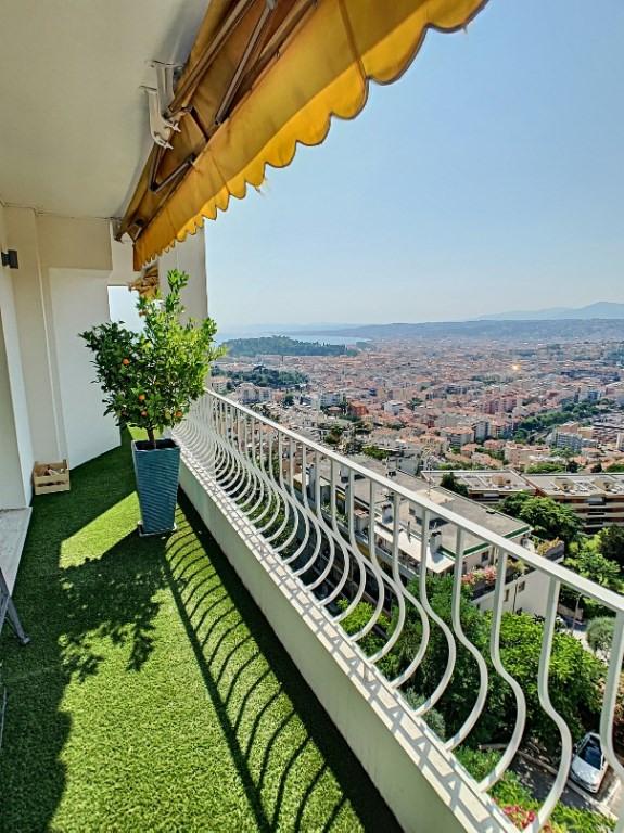 Venta de prestigio  apartamento Nice 940000€ - Fotografía 11