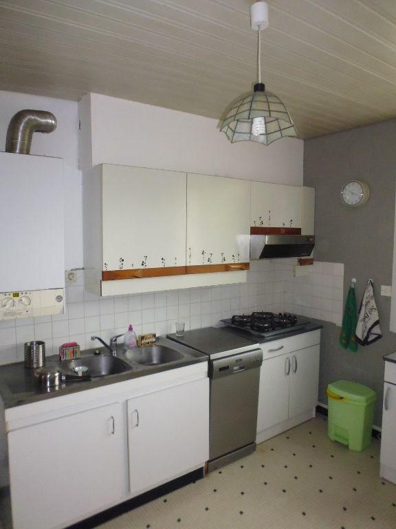 Rental apartment Nantes 810€ CC - Picture 6