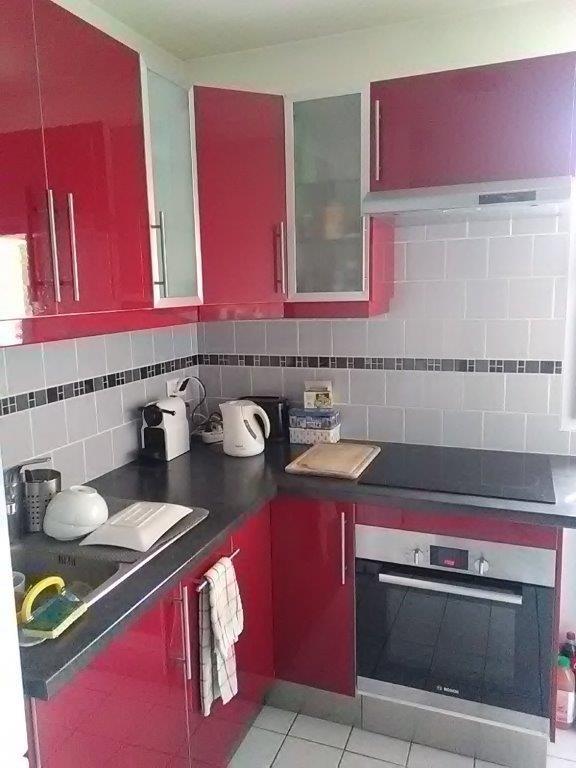 Venta  apartamento Epernon 129600€ - Fotografía 3