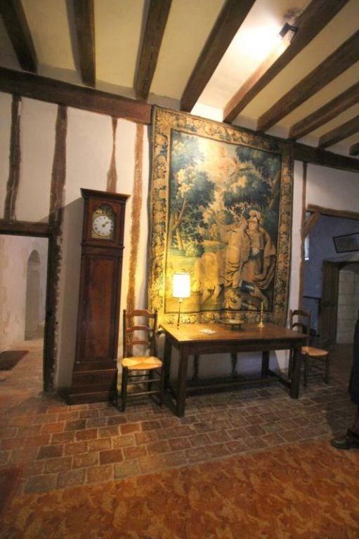 Vente maison / villa La chartre sur le loir 291475€ - Photo 12