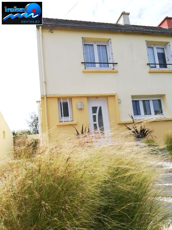 Vente maison / villa Plouzané 208000€ - Photo 2