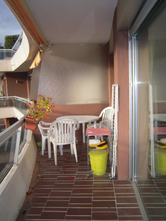 Sale apartment Nice 223 000€ - Picture 6