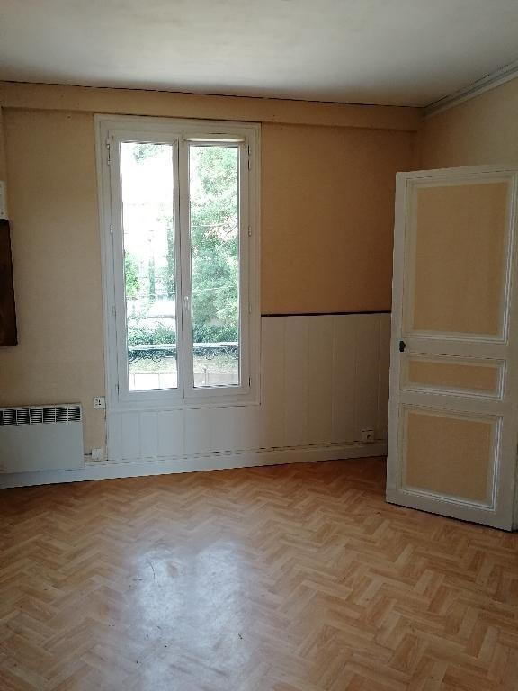 Rental apartment Villeneuve saint georges 560€ CC - Picture 1