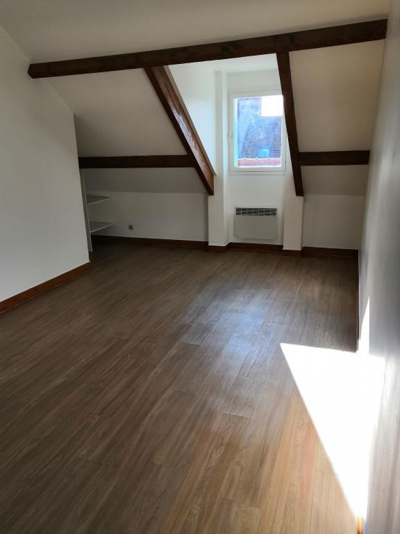 Vente appartement Bruyeres-le-chatel 70 000€ - Photo 6