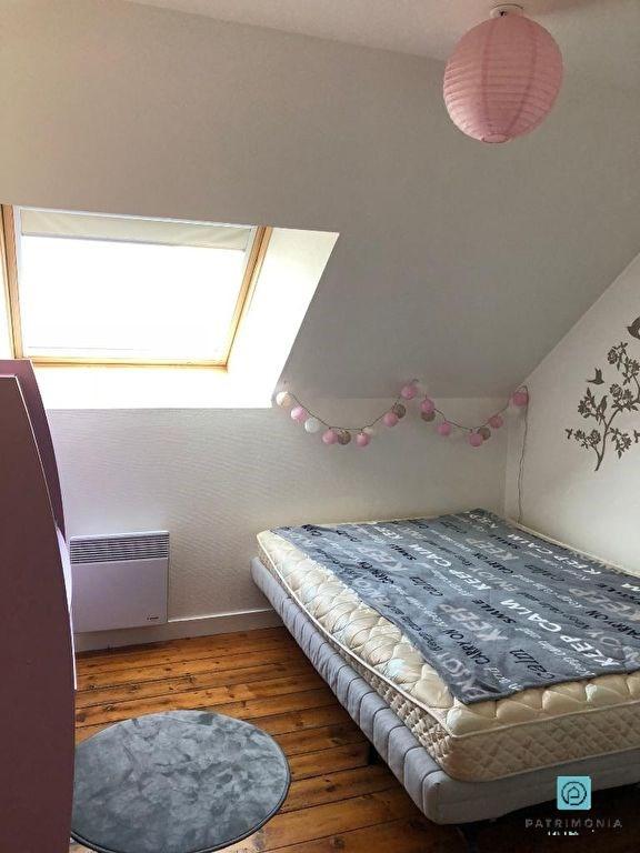 Sale apartment Clohars carnoet 141750€ - Picture 4