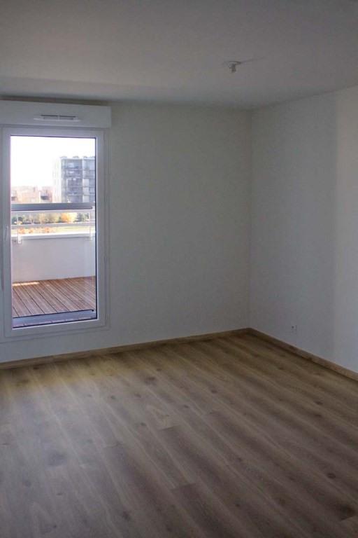 Rental apartment Beauzelle 995€ CC - Picture 3