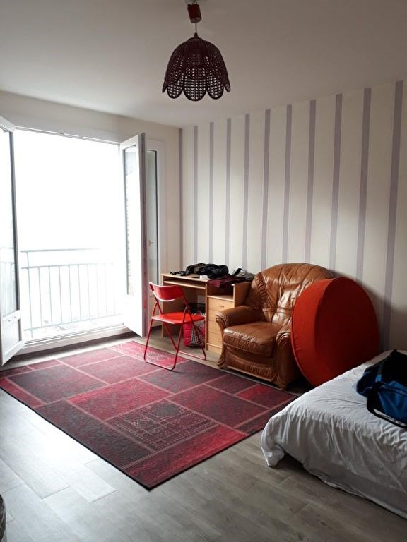 Rental apartment Limoges 350€ CC - Picture 2