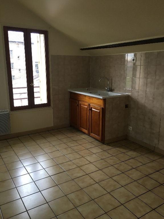 Location appartement Villeneuve saint georges 565€ CC - Photo 2