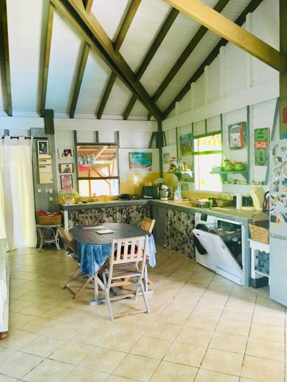 Vente maison / villa Saint francois 367000€ - Photo 2