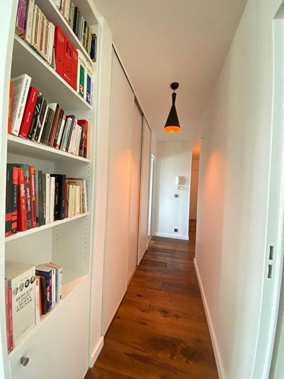 Location appartement Asnières sur seine 1650€ CC - Photo 4