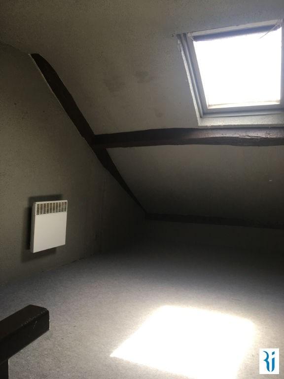 Vendita casa Rouen 94600€ - Fotografia 8