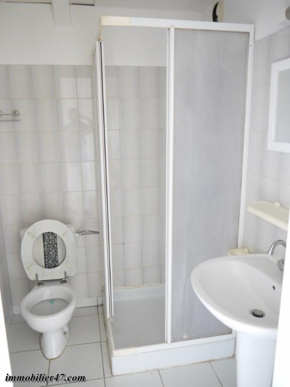 Verhuren  appartement Montpezat 315€ CC - Foto 7