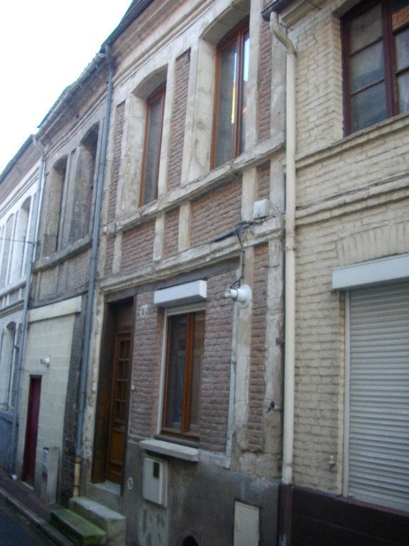 Location maison / villa Aire sur la lys 454€ CC - Photo 1