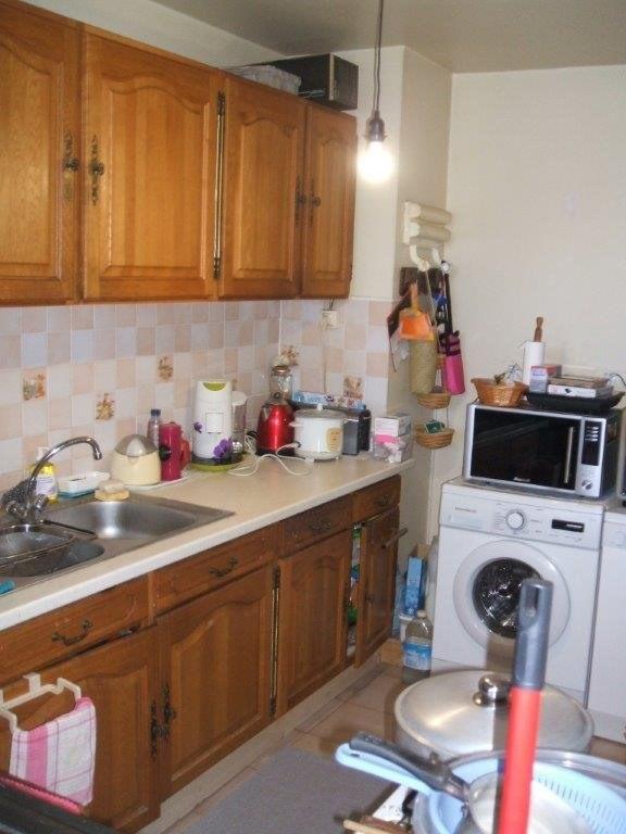 Revenda apartamento St denis 94000€ - Fotografia 2