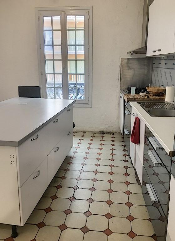 Sale apartment Saint laurent du var 280000€ - Picture 3