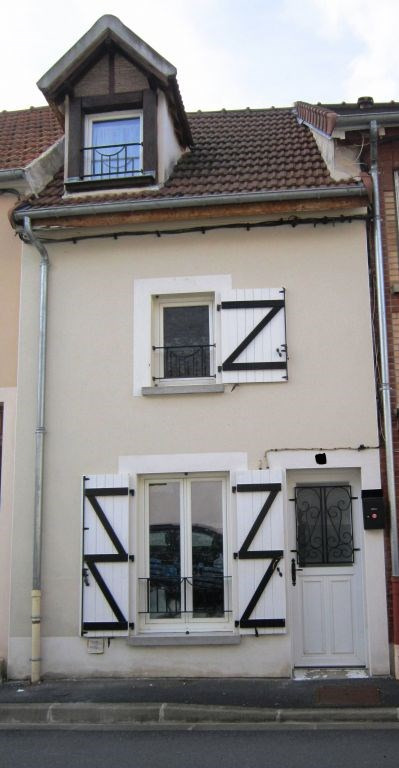 Sale house / villa Saacy sur marne 118 000€ - Picture 1