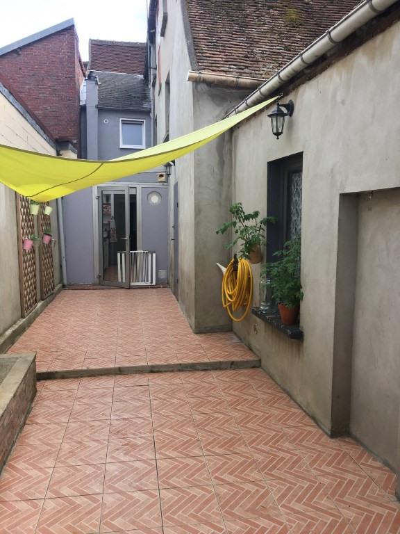 Sale house / villa Beauvais 224000€ - Picture 6