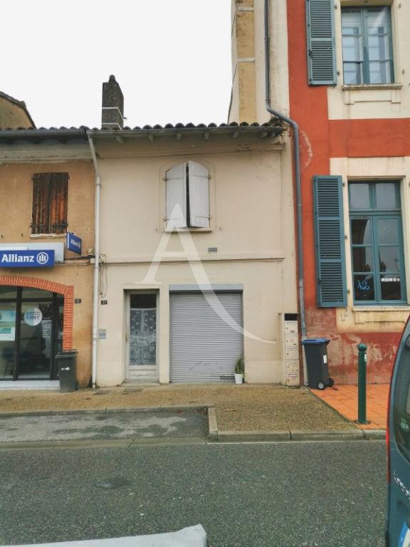 Sale building Levignac 263750€ - Picture 3