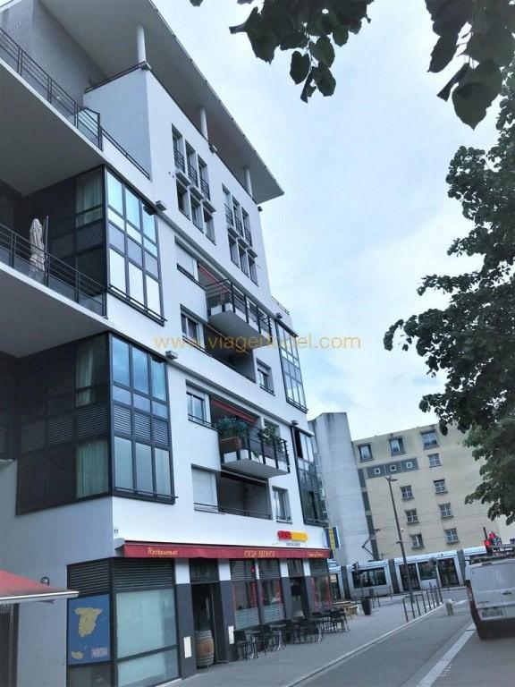 Life annuity apartment Lyon 7ème 170000€ - Picture 21