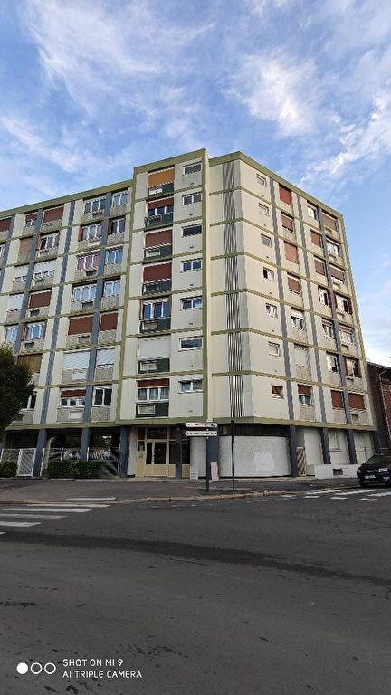 Rental apartment Saint quentin 500€ CC - Picture 2