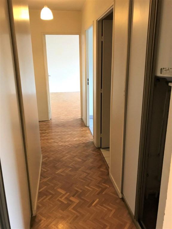 Vente appartement Paris 20ème 620000€ - Photo 6